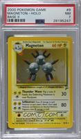 Magneton [PSA7NM]