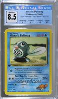 Misty's Poliwag [CGCGaming8.5]