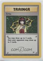 Erika (Holo)
