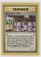 Moo-Moo Milk