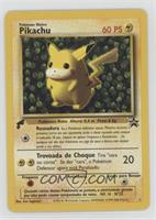Pikachu (Portuguese - Ivy Background)