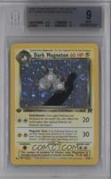 Dark Magneton [BGS 9 MINT]