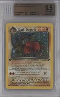Dark Dugtrio [BGS9.5]