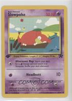 Slowpoke [Noted]