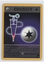 Full Heal Energy