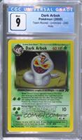 Dark Arbok (Holo) [CGCGaming9]