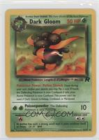 Dark Gloom