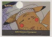 Pokemon Emergency