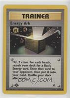 Energy Ark