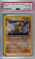 Entei [PSA 10 GEM MT]