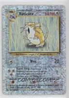 Raticate [Noted]