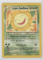 Light Sunflora