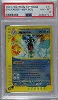 Gyarados [PSA 8 NM‑MT]