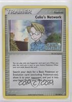 Celio's Network