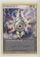 Double Rainbow Energy [Noted]