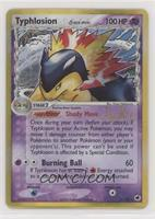Typhlosion [Noted]