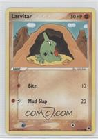 Larvitar [Noted]