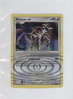 Arceus [Noted]