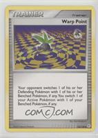 Warp Point