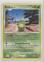 Budew [Noted]