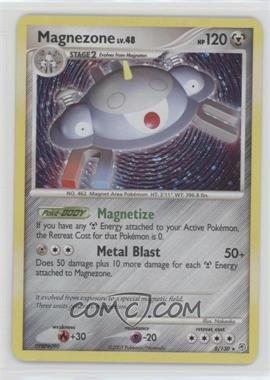 2007 Pokémon EX Diamond & Pearl - Booster Pack [Base] #8 - Magnezone