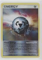 Metal Energy