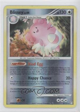 2007 Pokémon Mysterious Treasures - Booster Pack [Base] - Reverse Foil #5 - Blissey