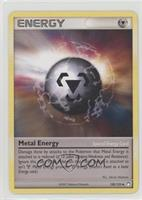Metal Energy [Noted]