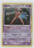 Deoxys [Noted]