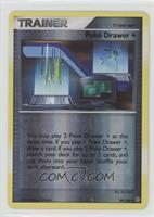 Poke Drawer +