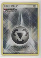 Metal Energy (Pokemon Organized Play Holo Promo)