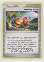 Memory Berry