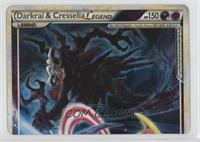 Darkrai and Cresselia Legend