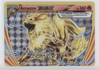 Arcanine BREAK