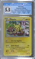 Pikachu [CGCGaming5.5]