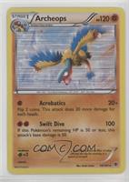Archeops (Holo)