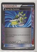 Scoop Up Cyclone