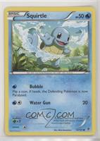 Squirtle [Noted]