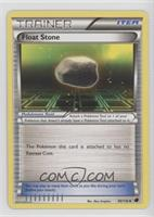 Float Stone [Noted]