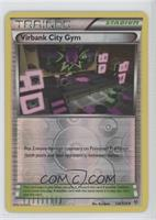 Virbank City Gym