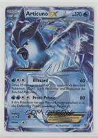 Articuno EX [Noted]