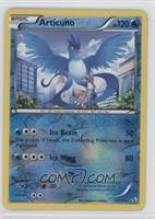 Articuno [Noted]