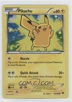 Pikachu (Foil)