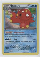 Octillery (Theme Deck Exclusive)