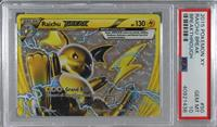 Raichu BREAK [PSA 10 GEM MT]
