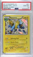Manectric [PSA 10 GEM MT]