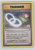 Slowbro Spirit Link