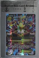 M Alakazam EX [BRCR9]