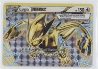 Lugia BREAK