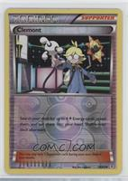 Clemont [Noted]